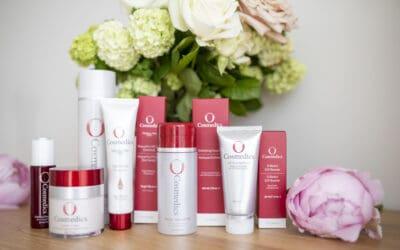 Skin health with O Cosmedics